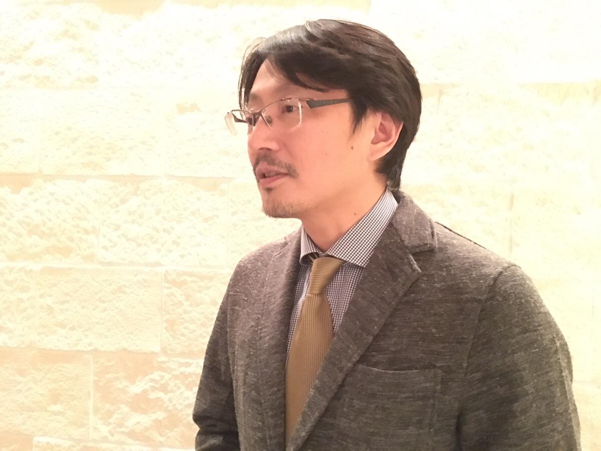 自動車ライターの鈴木ケンイチさんに聞く、自動車メディアへの関わり方
