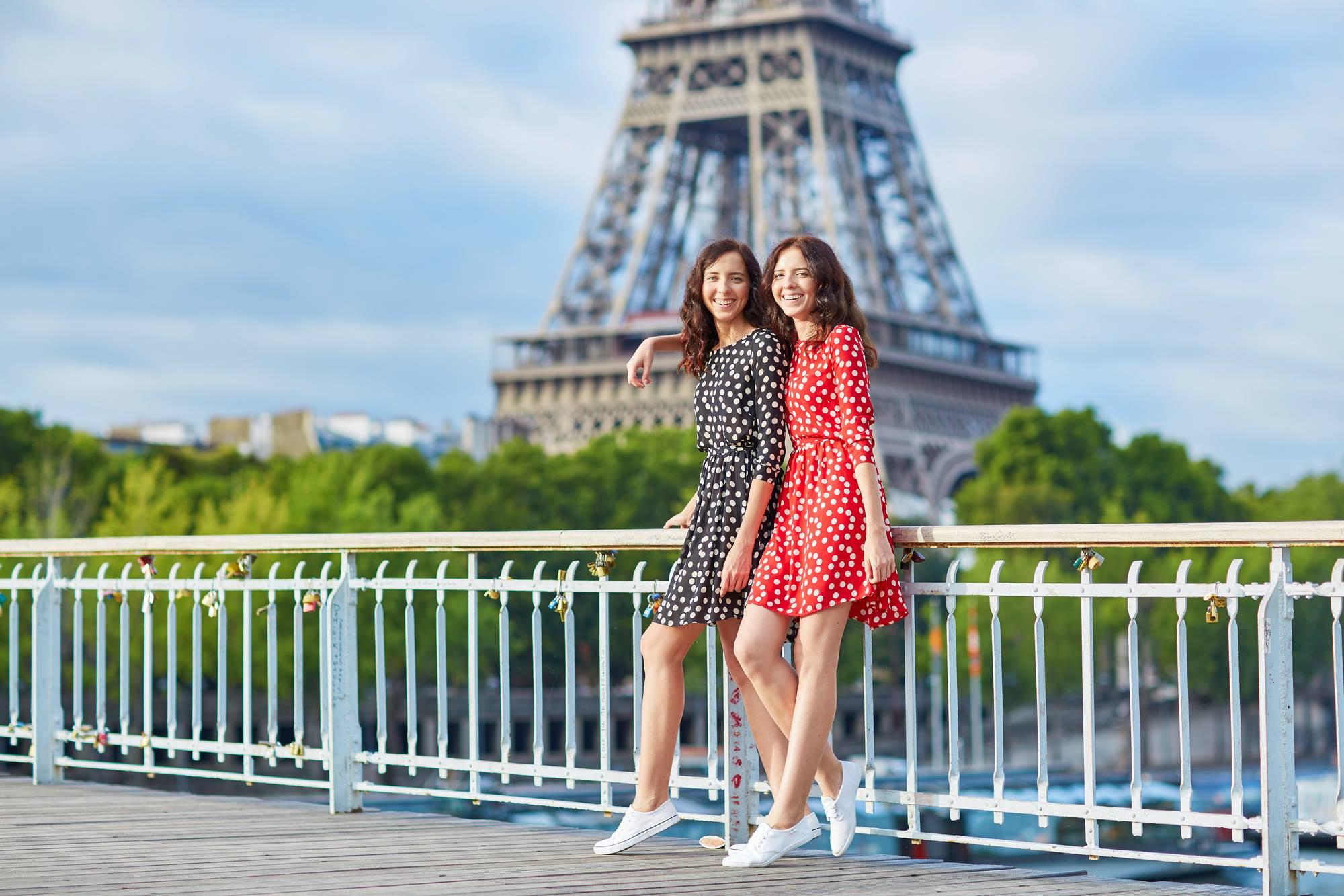"""あなたに合う場所が世界のどこかにある! パリ在住日本人が伝える""""自分の居場所の見つけ方"""""""