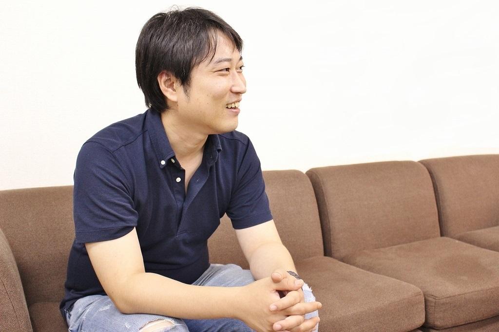 身近な人がうつ病に……どう言葉をかける? うつ病当事者・東藤泰宏さんが実践する接し方