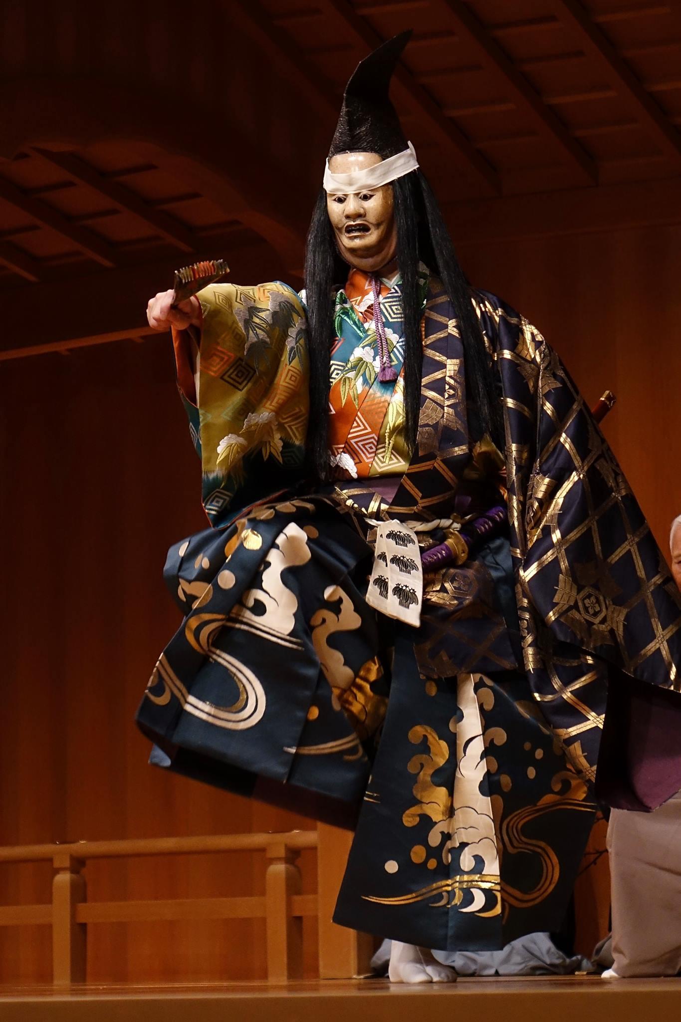どうすれば能楽師になれる?  川口晃平さんが伝統芸能の世界に飛び込んだワケ