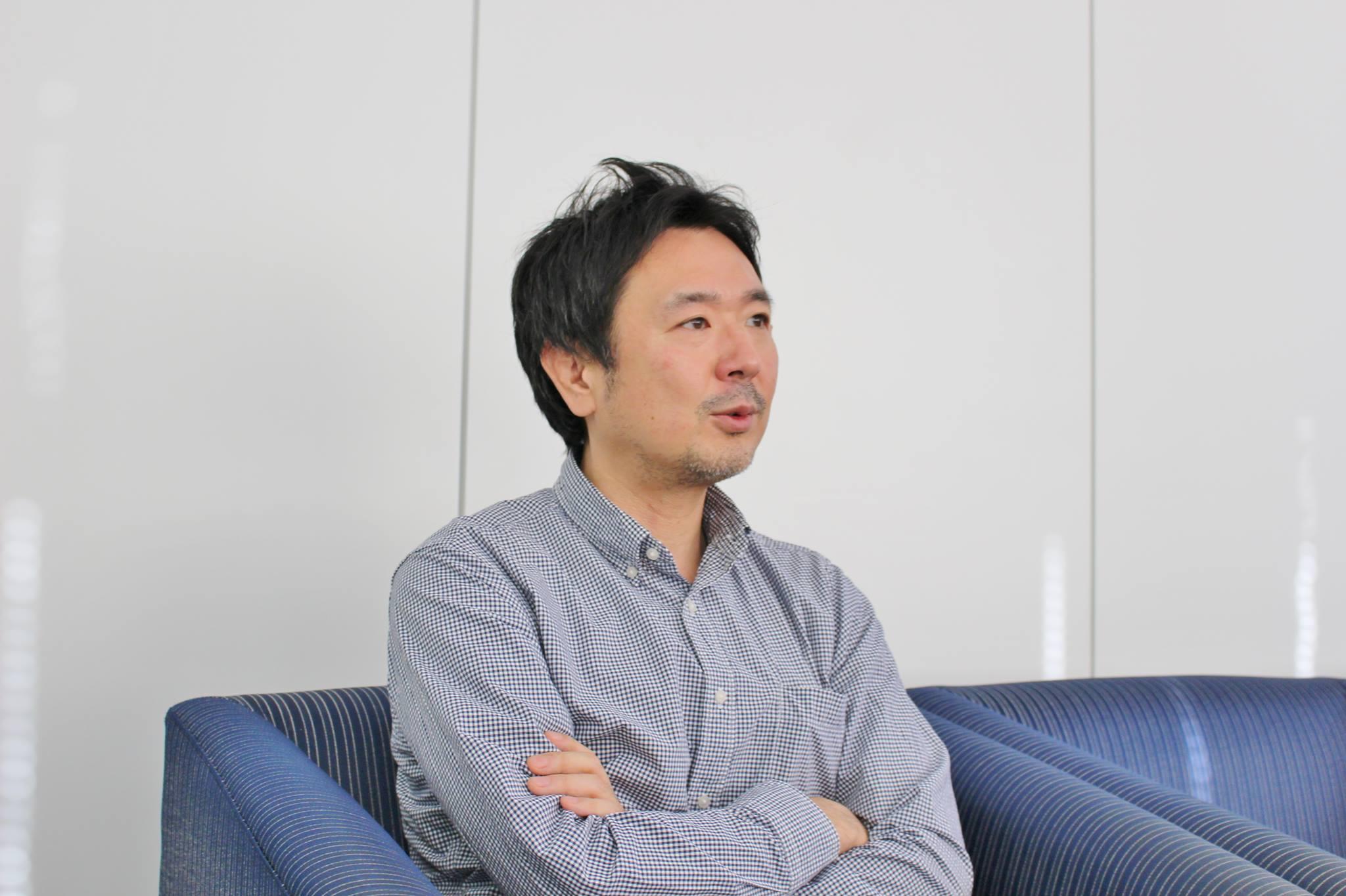 ゲームディレクターになるには? 「スパイク・チュンソフト」打越鋼太郎さんインタビュー