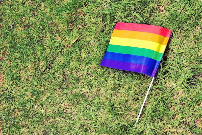 からだの性・心の性・好きになる性――「ありのままの自分」を支えてくれる、LGBT・セクシャルマイノリティのヒント本5選