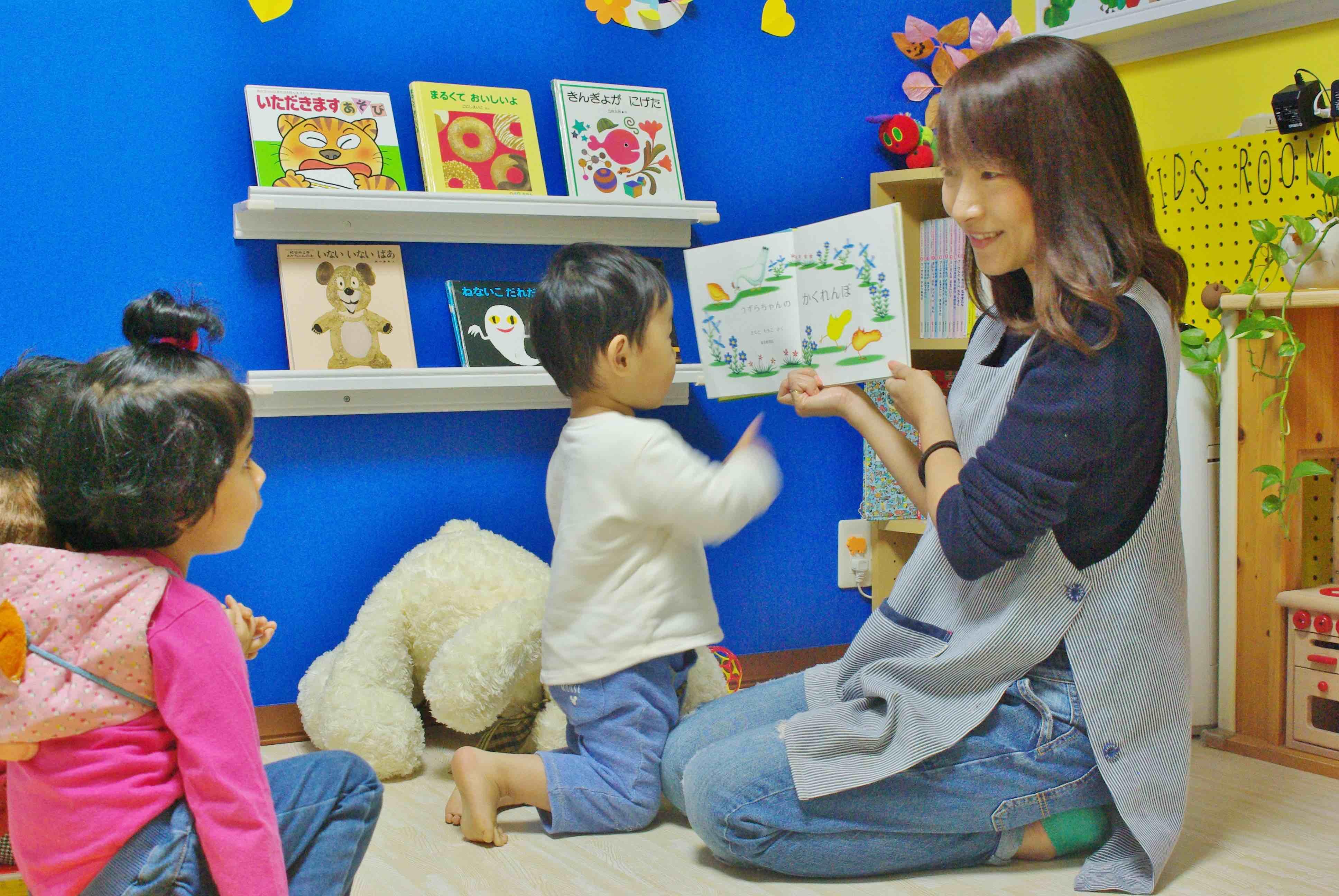 保育士、保育園経営者になるには? 藤沢市保育園「KIRA☆KIRA☆ROOM」園長・小林優歌さんインタビュー
