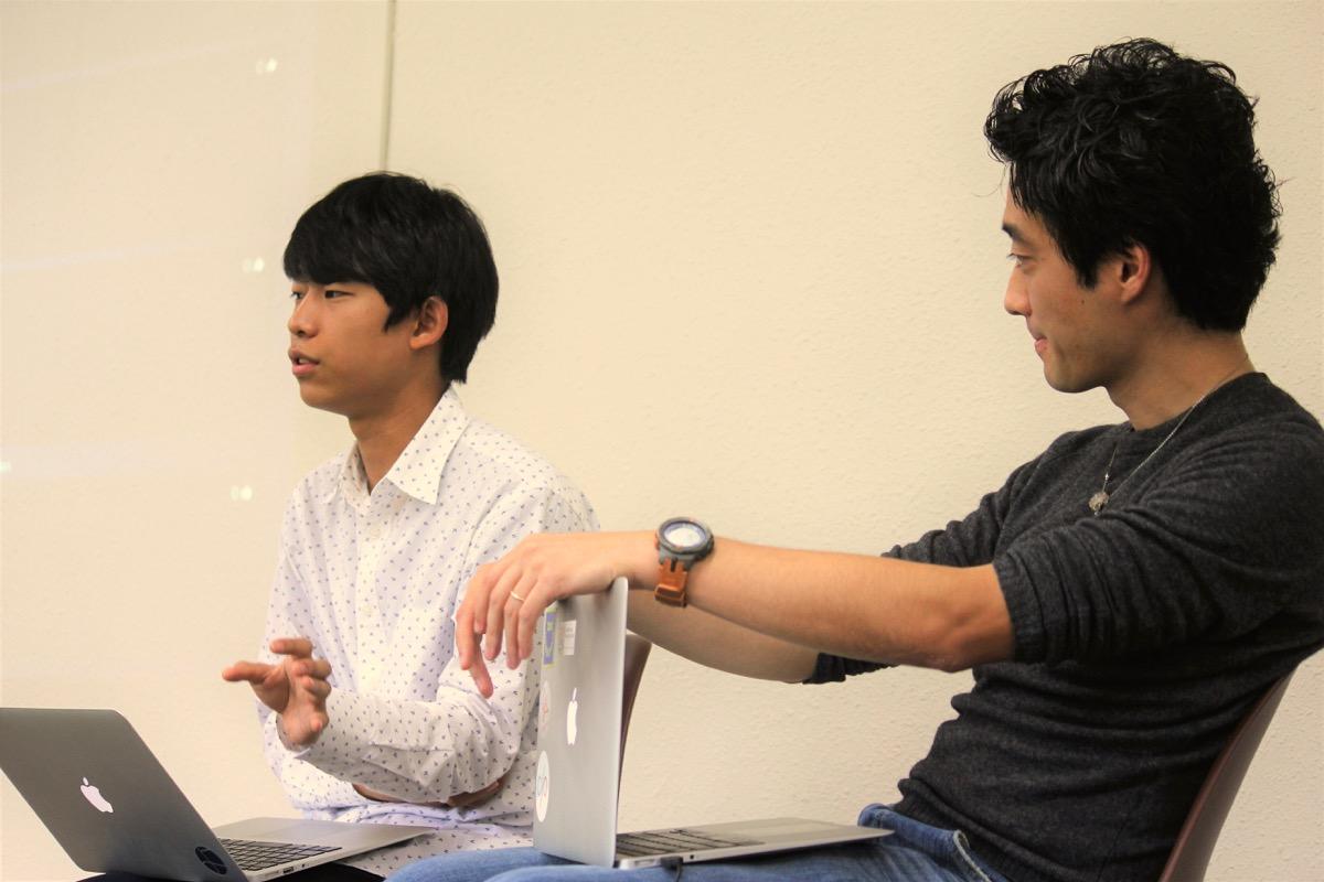 刺激的な自己啓発書を読んだり、起業家に会ったりする前に、まず自分が何を考えているかを知ろう――今井紀明(D×P)×東出風馬(Yoki)トークイベント