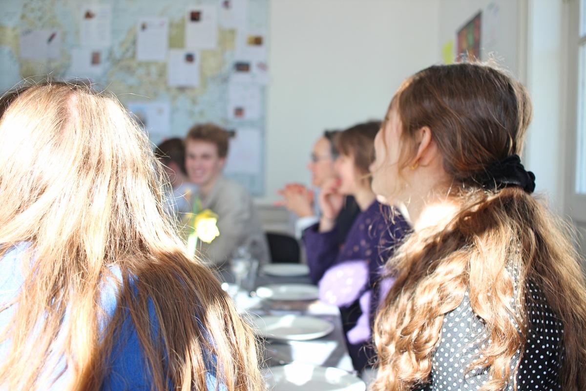 デンマーク生まれの大人の全寮制学校「フォルケホイスコーレ」留学体験記