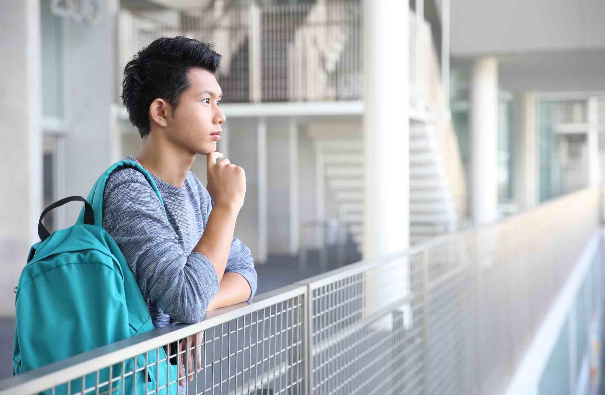 通信制と全日制で迷ったら? 大前学園に聞く、自分に合う高校の選び方