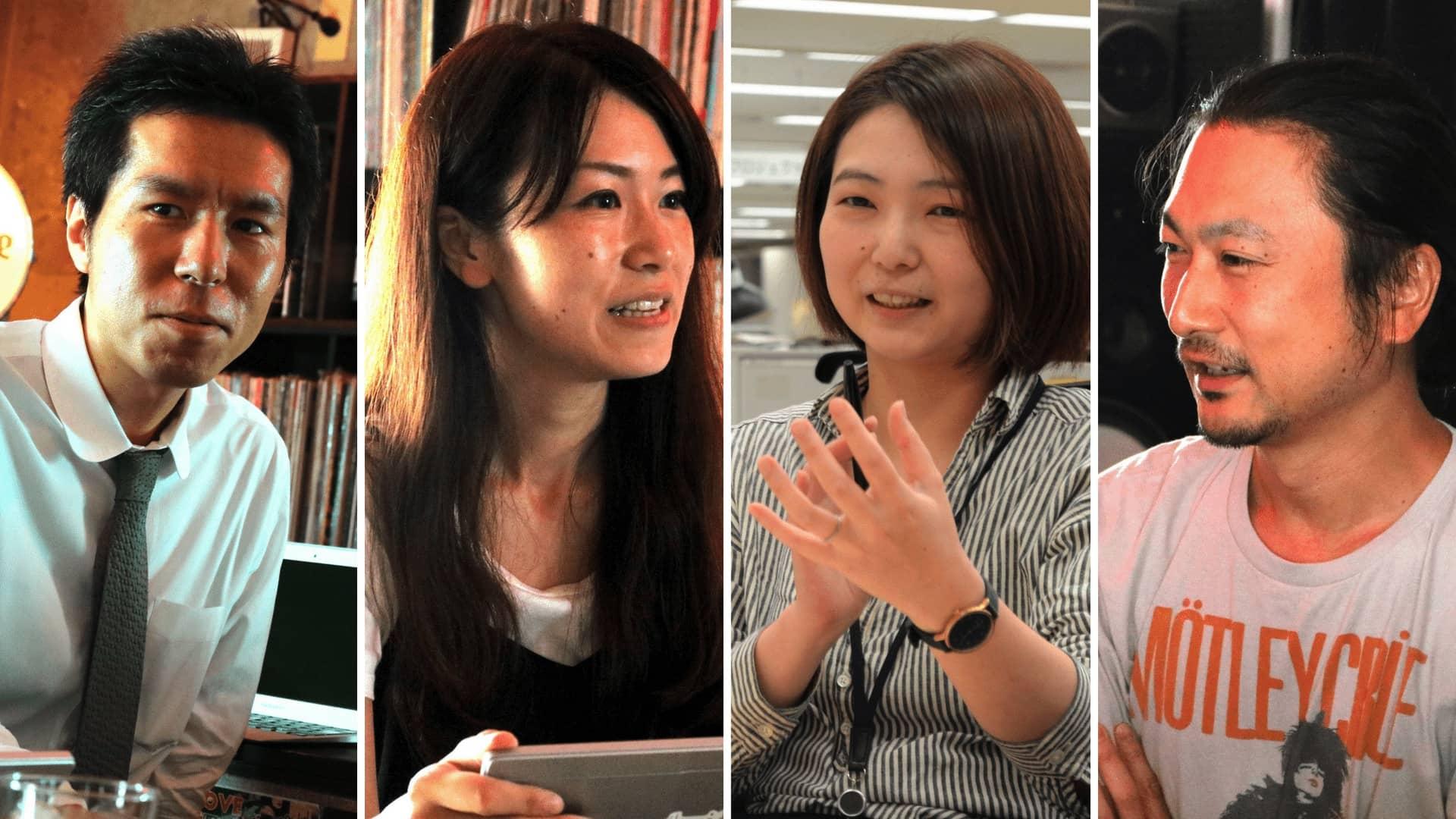 生きづらさを抱える若者にメッセージを届けるには? 朝日新聞社の企画「withyou」が取り組む想いの伝え方