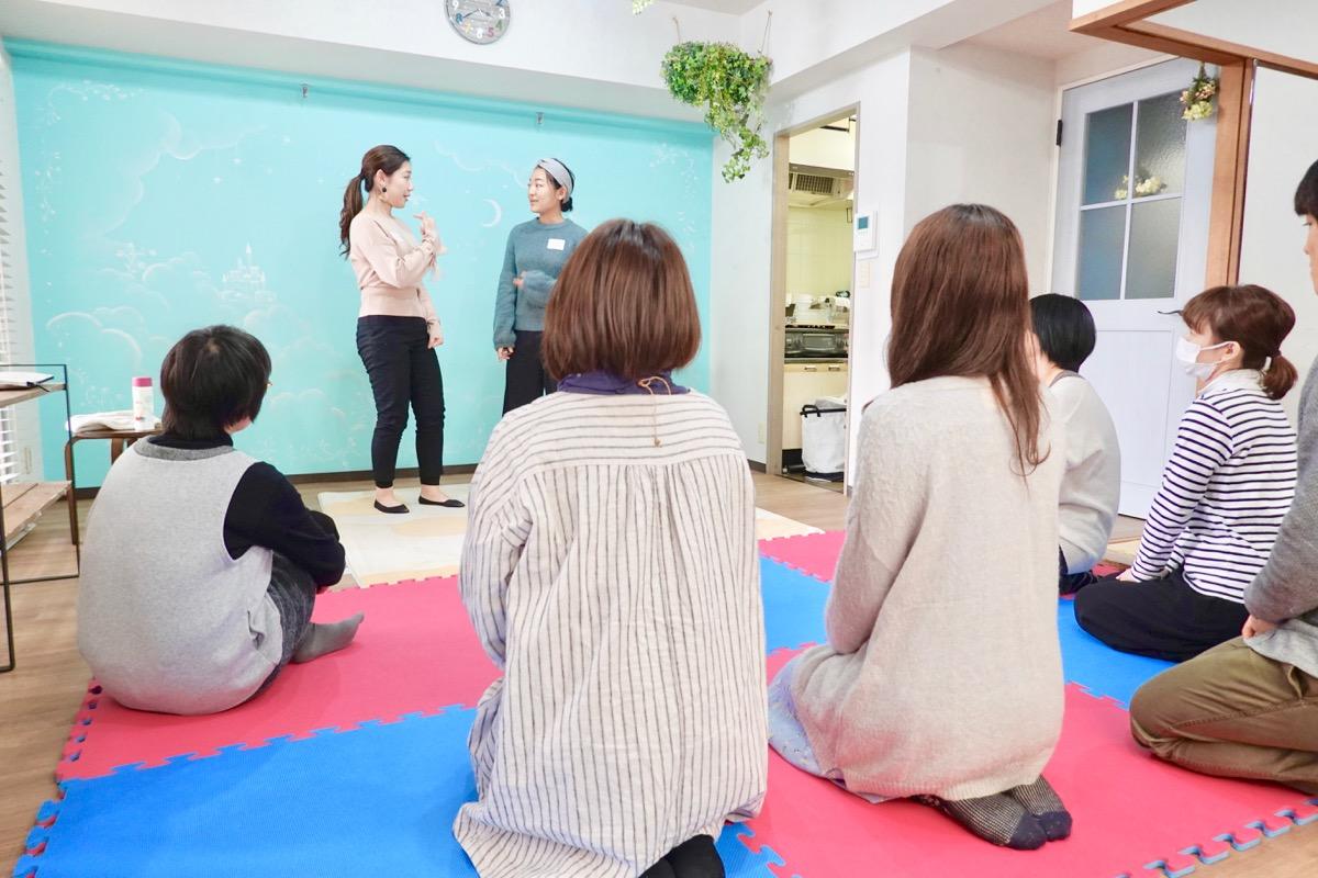 大人も子どもも、安心して失敗できる場所をーー「IMPRO KIDS TOKYO」の即興演劇(インプロ)ワークショップをのぞきに行きました