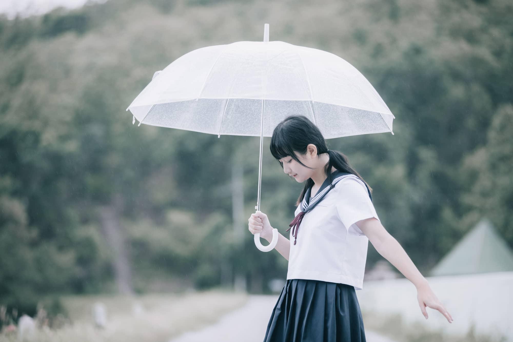 出かけたくない「雨の日」……少しでも気持ちを楽にするアイデアって?