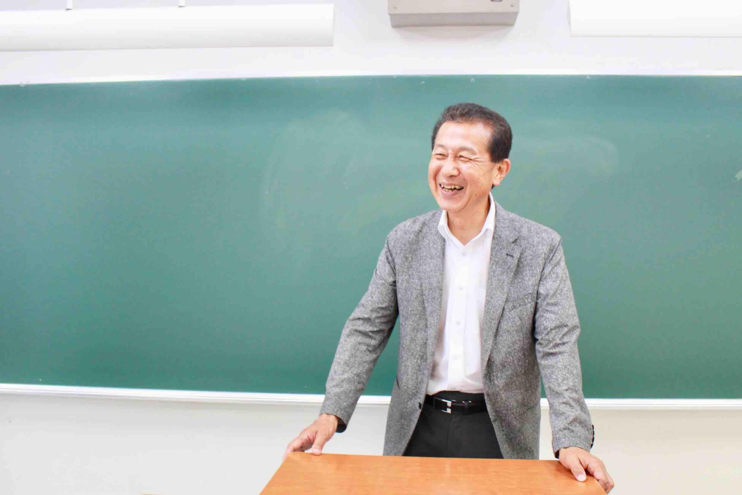 通信制高校は、学校教育そのものを変える可能性がある――いま抱えている課題、そして未来は?(手島純さんインタビュー・後編)