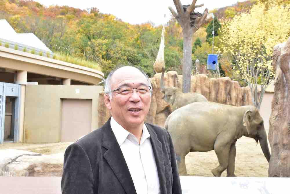 一生懸命やってきたからこそ「呼ばれた」ーー元旭山動物園園長・小菅正夫さんに聞く天職との出会い方