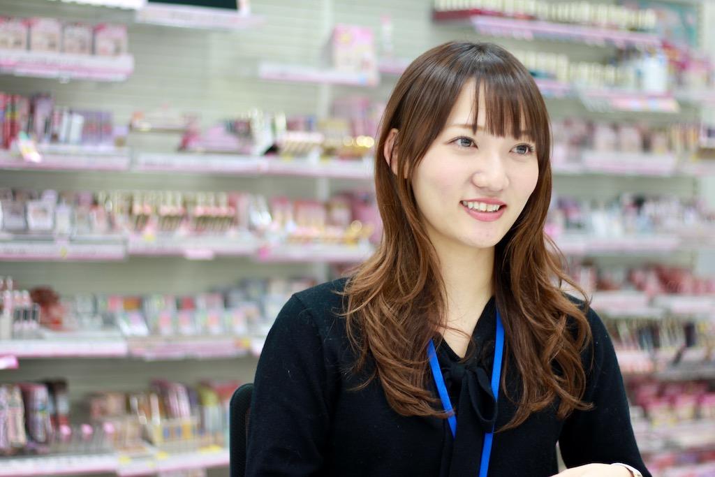 キャンメイク_清水さん - 2