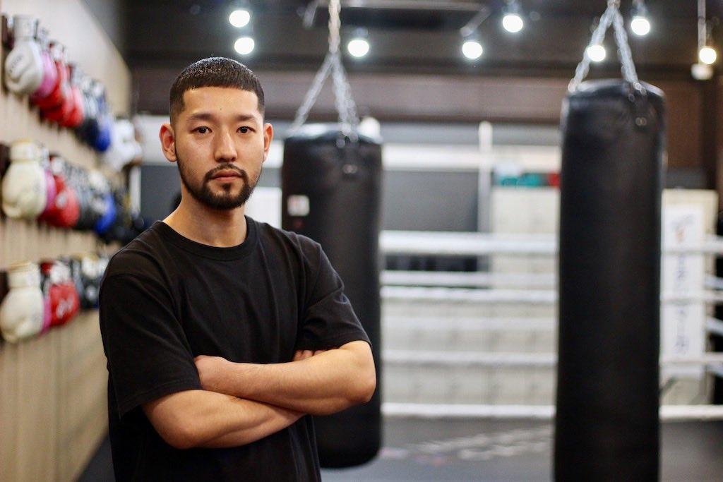 世界の舞台で選手をサポート−−佐々木修平さんに聞く、ボクシング・トレーナーってどんな仕事?